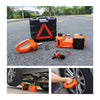 Universal Emergency Car Kit with Impact Wrench 3 in 1