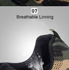 Indestructible Shoes - Safety Shoes