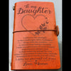 Daughter Mama - Poud Of You - Vintage Journal