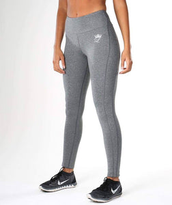 Top Seller⭐ Grey Loyal Fitness Legging with Hidden Pocket