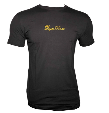 Gold edition t-shirt