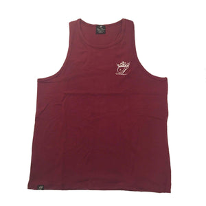 Burgundy Stringer