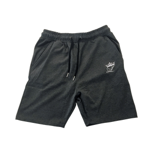 Black/grey short