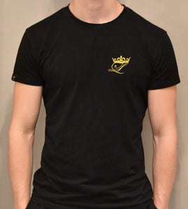 Black-Gold t-shirt