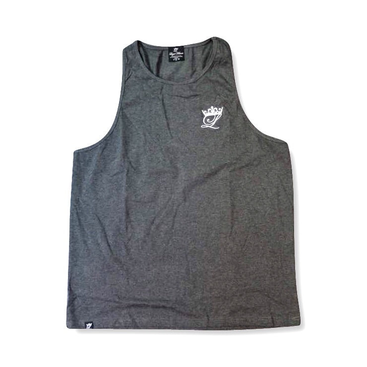 Black/Grey Stringer