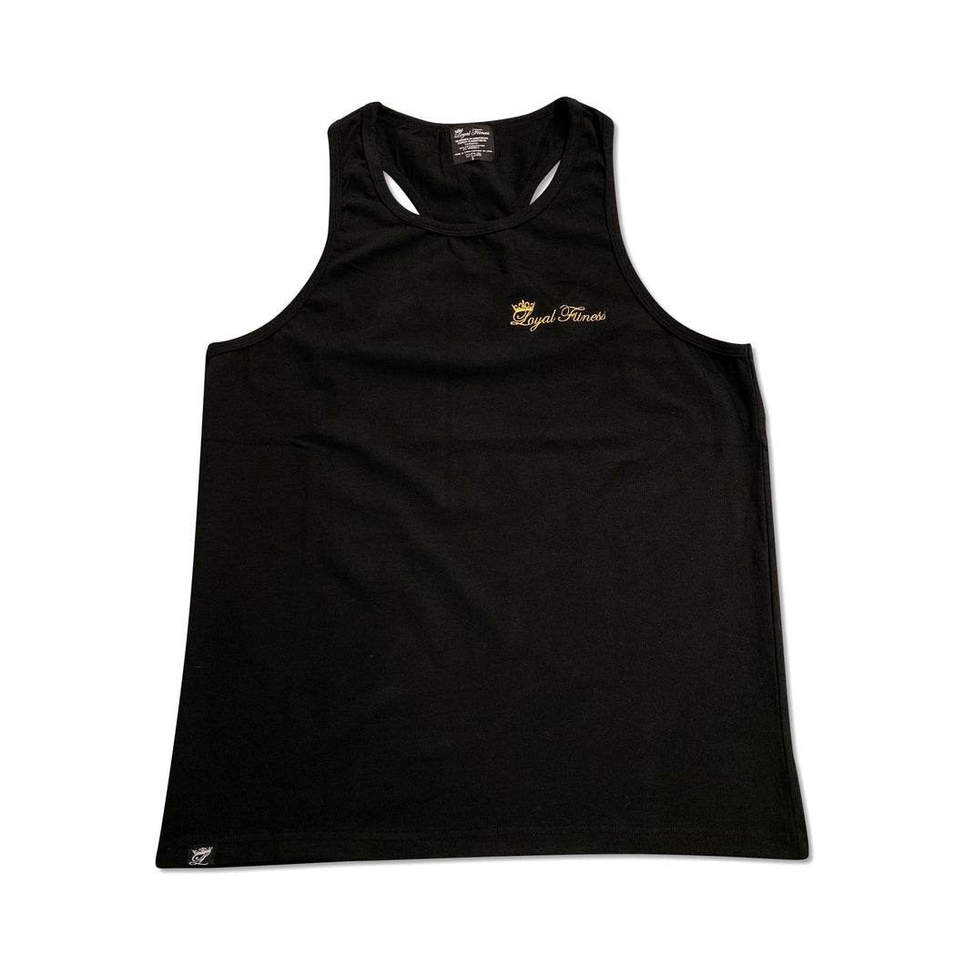Black Gold Stringer 2.0