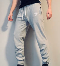 Loyal Fitness Grey Jogger