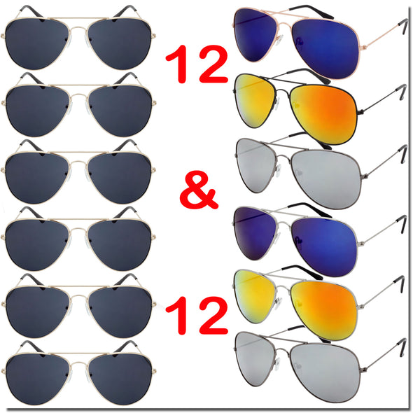 12 & 12 SUNGLASSES