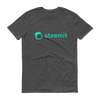 Steemit Full Logo Tee