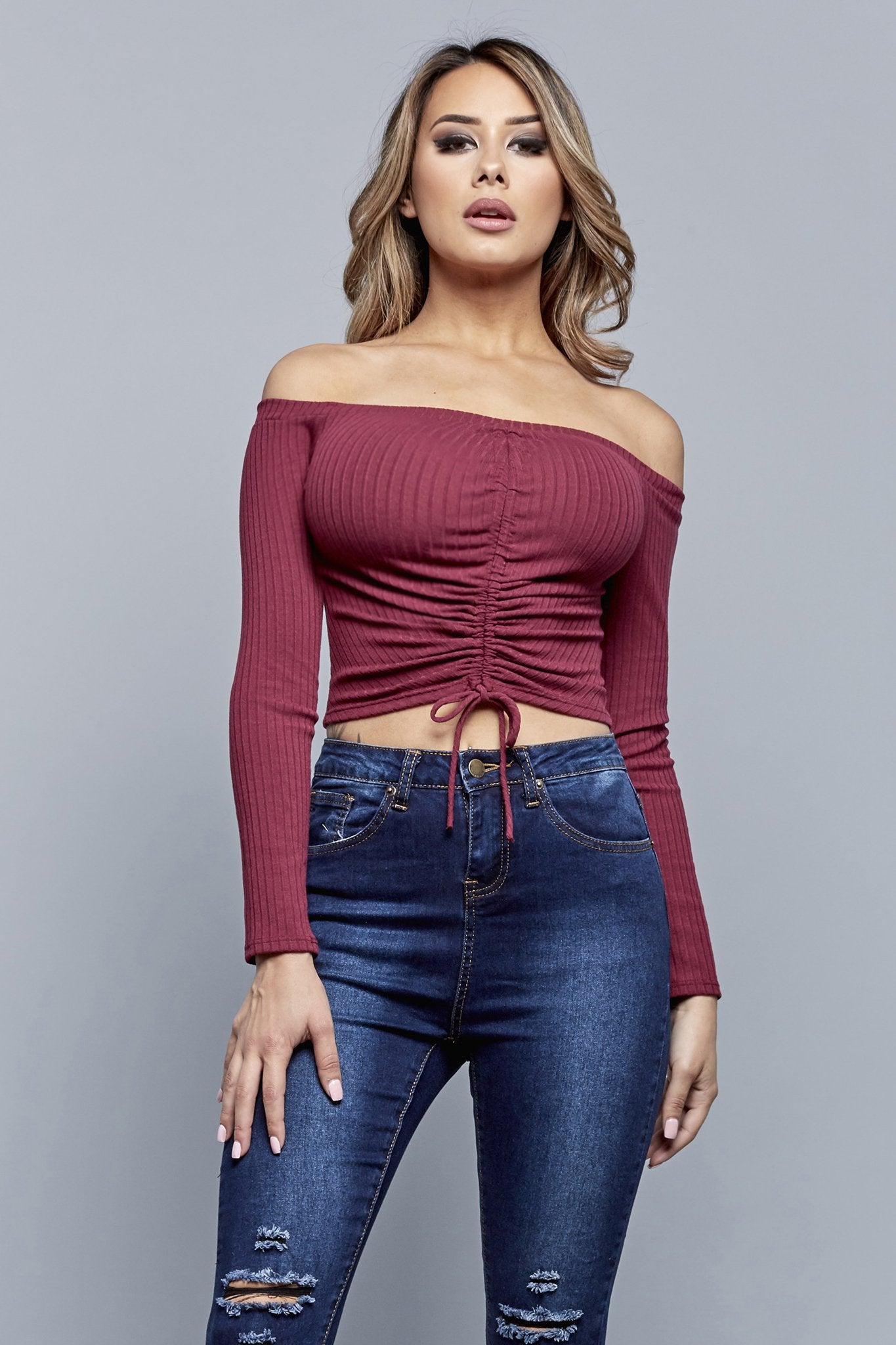 GIGI TOP | WINE