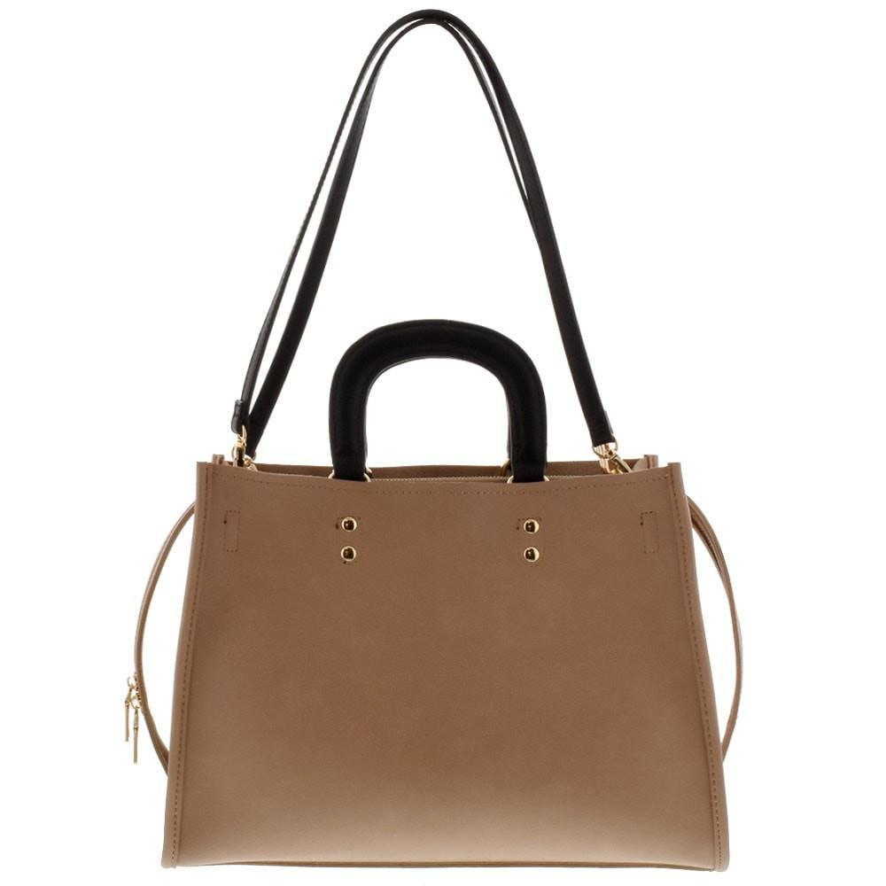 Everyday Convertible Satchel