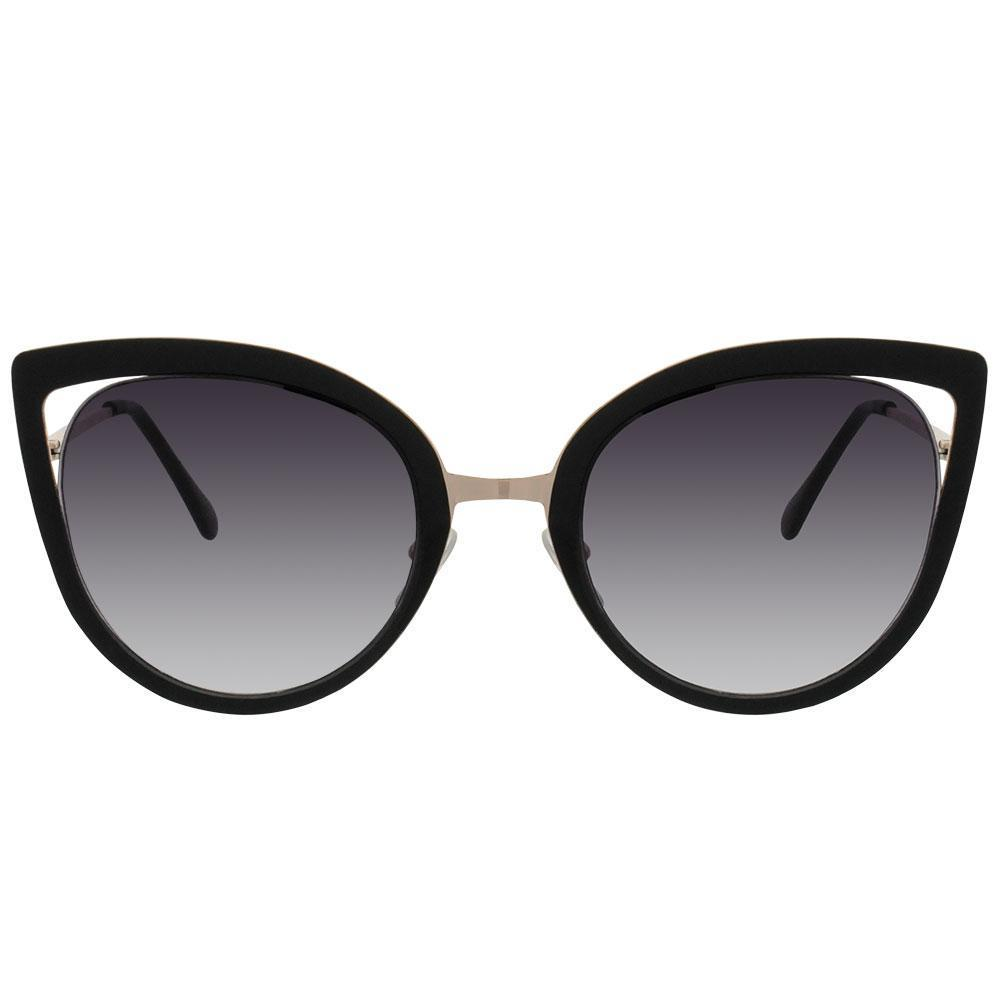 Audrey Classic Cat Eye Sunglasses