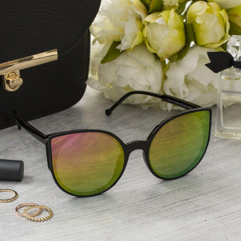 Mykonos Classic Cat Eye Sunglasses