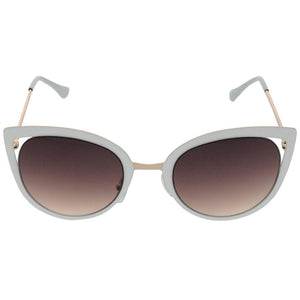 Sunny Day Cat Eye Sunglasses