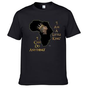 The Little King Apparel Tees & Sweat Shirt