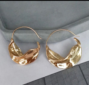 Fab Maven African Style Fulani Inspired Earrings
