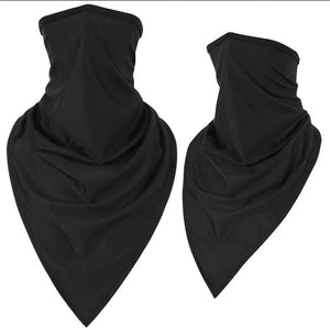 Lightweight Breathable Face Cover