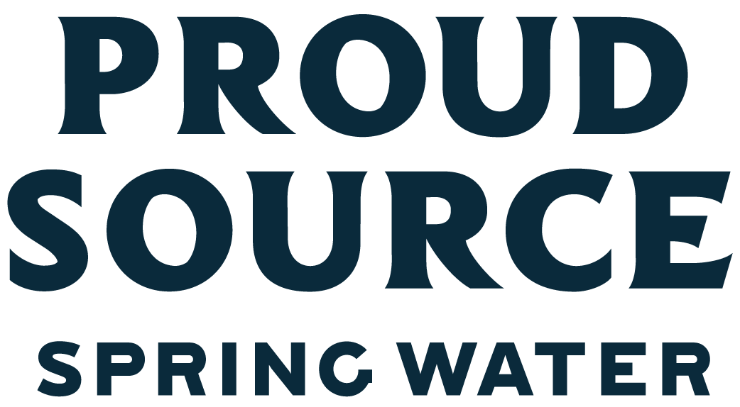 PROUD SOURCE WATER
