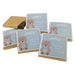 Cute Bear Personalised Chocolate Naming Day Favours
