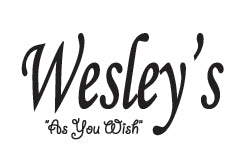 WESLEY'S AS YOU WISH