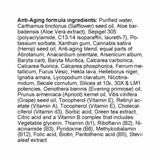 Anti-Aging Formula 4 oz. Jar | Non-GMO | No-Soy | Made In The USA