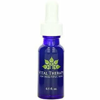 Vital Therapy Vitamin A Complex Serum 0.5 Bottle - Naturally Complete