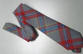 Confederate Memorial Necktie