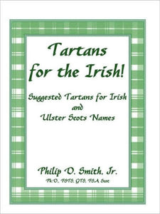 Tartans For the Irish