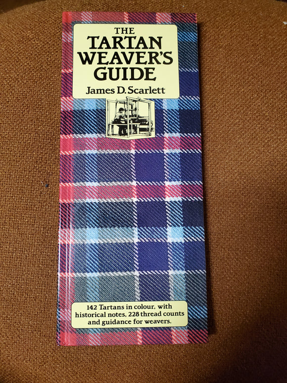 The Tartan Weavers Guide