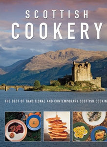 Scottish Cookery by Christopher Trotter