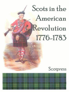 Scots in the American Revolution