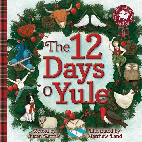 12 Days of Yule