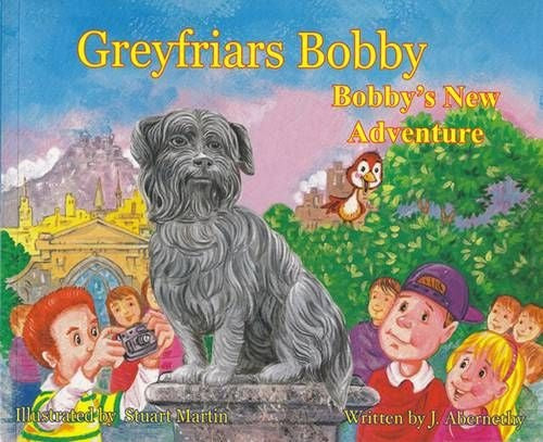 Greyfriars Bobby - New Adventure