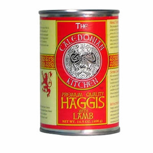 Caledonian Kitchen Haggis (Temp Out of Stock)SHOULD BE IN OCT 1ST.