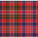 Spring Weight 8 oz. Fabric (Tartans MAC1 )