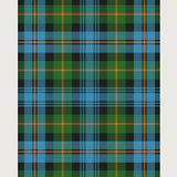 Spring Weight  8 oz. Fabric (Tartans M-P)