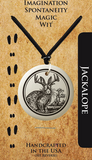 Pathfinder Animals Porcelain Necklace