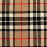Spring Weight Cummerbund (Adult Sizes) with Regular Bowtie  (Tartans T - Z)