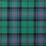 Custom Made Men's  8 yard Knife Pleated Kilt  (Tartans A-G)