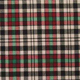 Spring Weight Cummerbund  (Adult Sizes) with Regular Bowtie (Tartans A-B)