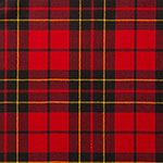 Spring Weight 8 oz Fabric (Tartans A-B)