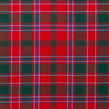 Reiver Neckties (Tartans D-F)