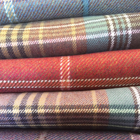 Strome 16 oz. Fabric (Tartans C-E)