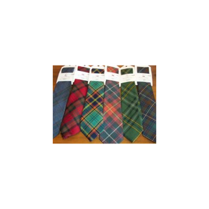 Irish Neckties
