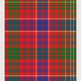 Spring Weight 8 oz, Fabric (Tartans J-L)