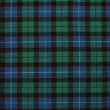 Sash (Spring Weight 8 oz ) Tartans K-M
