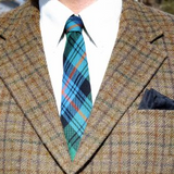 Reiver Neckties (Tartans N-R)