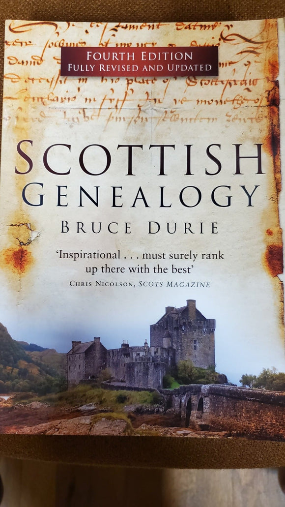 Scottish Genealogy