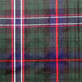 Silk Cummerbunds  with Bowtie (Tartans J-Z)
