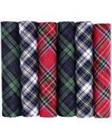 Spring Weight 8 oz Fabric (Tartans C-E )